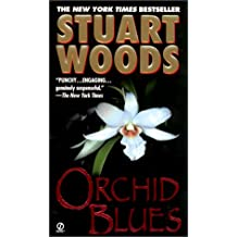 Orchid Blues (Holly Barker)