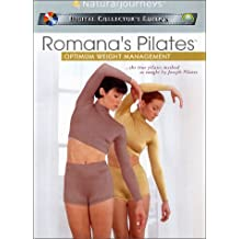 Romana's Pilates - Optimum Weight