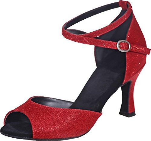 Find de Mujer Nice Salón Red De Poliuretano qtwqPrz