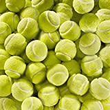Sugarpova Sporty Green Tennis Ball Gum - 6 Count