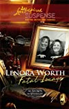 Fatal Image, Lenora Worth, 0373874146