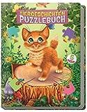 """Puzzlebuch """"Tiergeschichten"""""""
