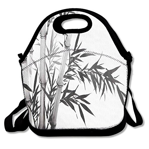 Calligraphy Tote Bags - 8