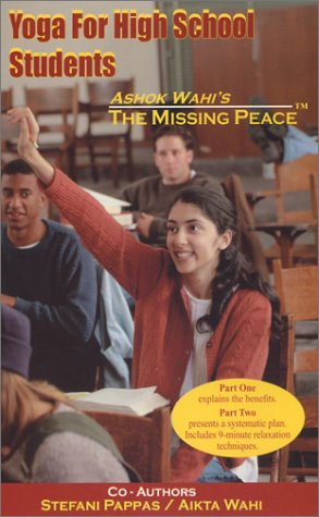 Download Yoga for High School Students (The Missing Peace) pdf