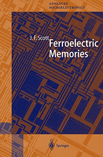 Ferroelectric Memories by Brand: Springer