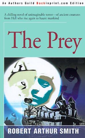 The Prey pdf