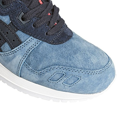 Asics - Gel Lyte III XMAS Pack Blue Mirage - Sneakers Men Blue Mirage