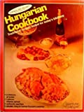 Hungarian Cookbook %28Adventures in Cook