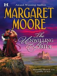 The Unwilling Bride (Brothers-in-Arms)