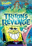 DVD : SpongeBob SquarePants: Triton's Revenge