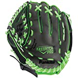 Franklin Sports Windmill Series Lightweight Softball Glove, 11-Inch