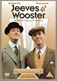 Jeeves And Wooster: The Complete Fourth Series [DVD]