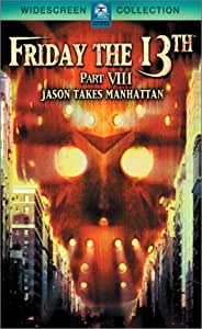Friday the 13th, Part VIII - Jason Takes Manhattan