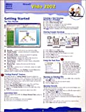 Microsoft Visio 2002 Quick Source Reference Guide, Quick Source, 1932104011