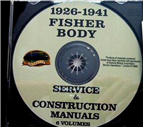 Trunk Restoration Hardware (PONTIAC FISHER BODY GM FACTORY REPAIR SHOP MANUAL on CD For Years 1926 1927 1928 1929 1930 1931 1932 1933 1934 1935 1936 1937 1938 1939 1940 1941 - INCLUDES Welding, Sills, Wood Parts, Leaks, Seats, Hardware, Dash, Doors, Pillars, Panels, Upholtery)