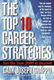 img - for Top 10 career stratgies for the year 2000 and beyond book / textbook / text book