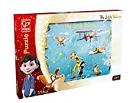 Hape The Little Prince Wood 10-Piece Puzzle