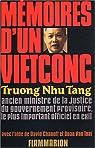 Mémoires d'un Vietcong par Truong