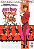 Austin Powers : L'espion qui m'a tirée [Édition Prestige]