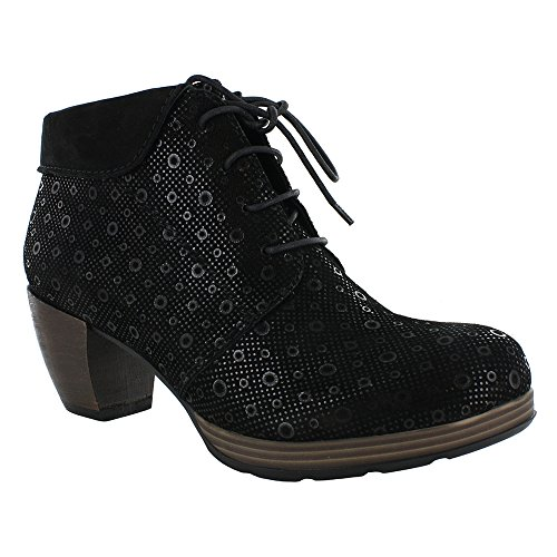 Winter up Black Drops shoes Wolky Comfort Lace Canberra CwXqwZ17