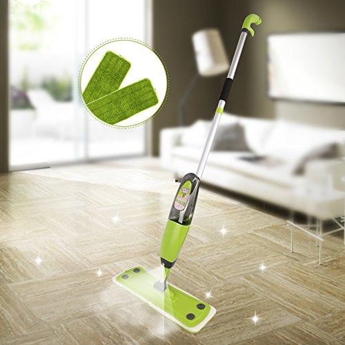 360 Degree Stick Handle - 8