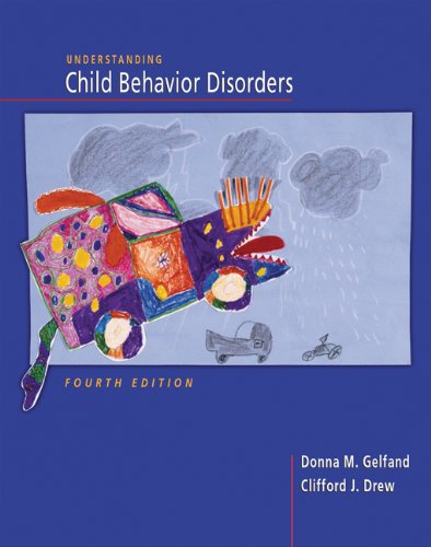 Understanding Child Behavioral Disorders