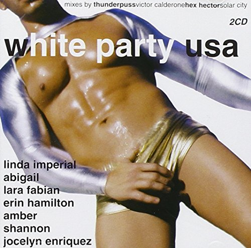 White Party USA - Usa Electronics White