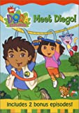 DVD : Dora the Explorer - Meet Diego