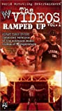 WWE - The Videos, Vol. 1 - Ramped Up [VHS]
