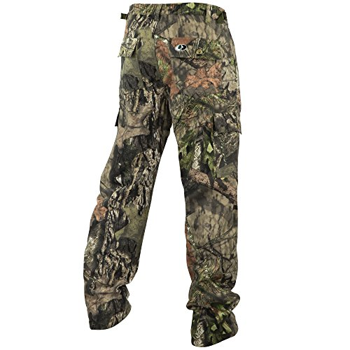 Review Mossy Oak Chamois Pant