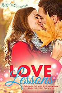Love Lessons by Kristen Ethridge ebook deal