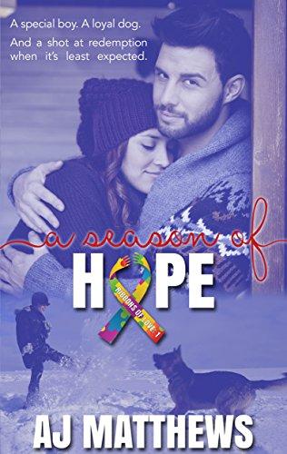 A Season of Hope (Ribbons of Love Book 1)
