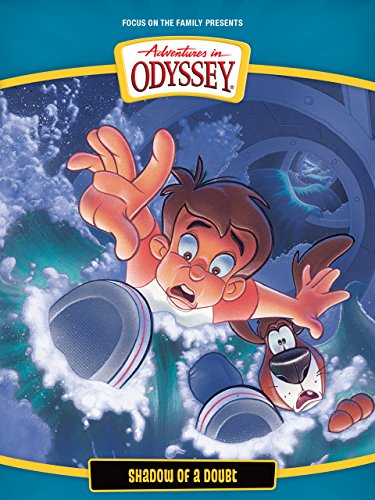 Amazon Com Adventures In Odyssey Shadow Of A Doubt Hal