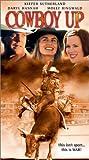 Cowboy Up [VHS]