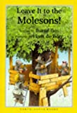 Leave It to the Molesons!, Burny Bos, 1558584315