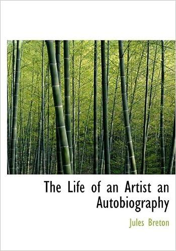 The Life of an Artist an Autobiography
