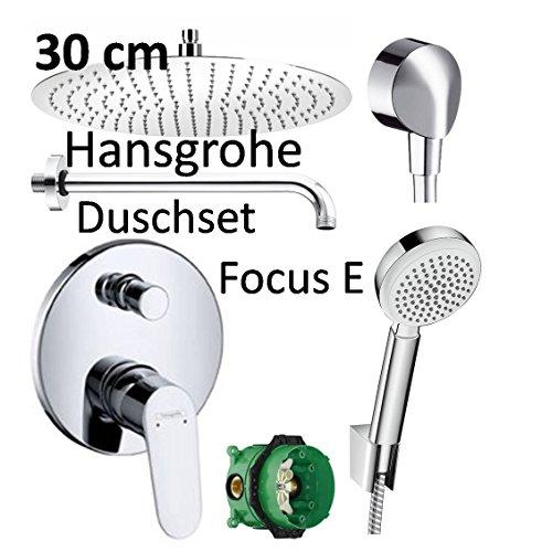 Hervorragend Hansgrohe Unterputz Duscharmaturenset Focus ibox Armatur  PZ49