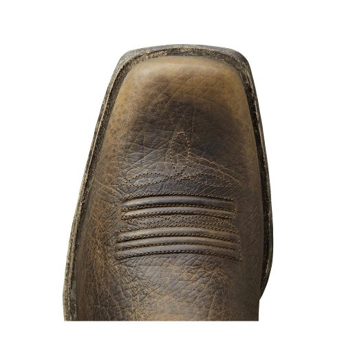 Ariat  2317, Bottes et bottines cowboy homme - marron - Brown (Weite EE), 46 EU