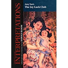 Amy Tan's the Joy Luck Club (Bloom's Modern Critical Interpretations)