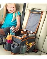 High Road Kids Car Seat Cooler and Back Seat Organizer