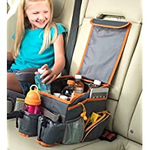 [Sponsored] High Road Kids Back Seat Car Organizer