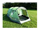 Olpro Abberley Tent - Green, 2 Persons