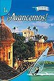 ¡Avancemos!: Audio CD Program Levels 1A/1B/1 (Spanish Edition)