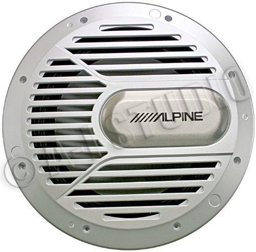 SWR-M100 - Alpine 10