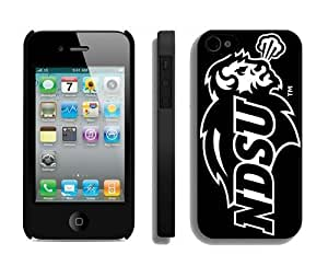 Coolest Design Iphone 4s|4 Case Ncaa North Dakota 11 Phone Protective Covers
