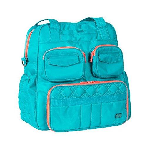 Lug Women s Puddle Jumper Overnight Gym Bag