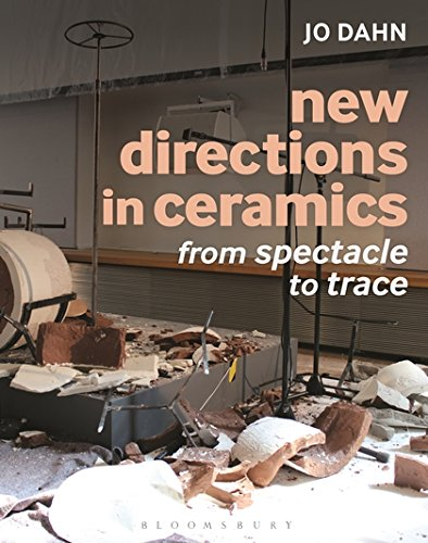 New Directions in Ceramics: From Spectacle to - New Spectacles