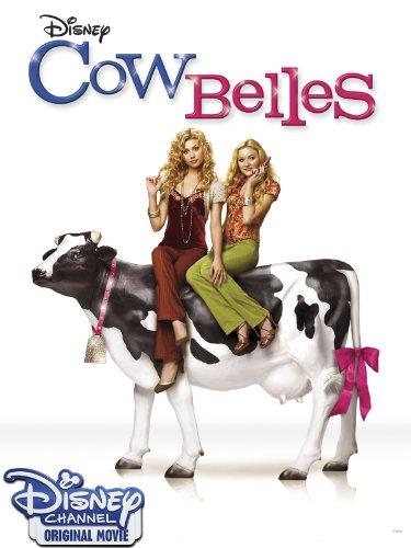 Disney Teen Jack - Cow Belles