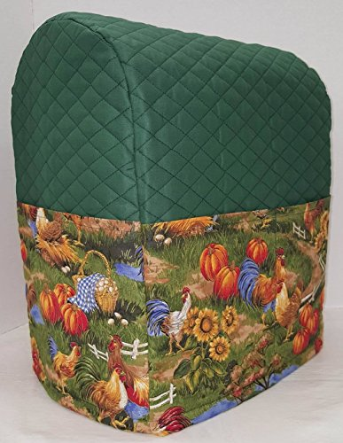 Quilted Rooster Kitchenaid Lift Hunter