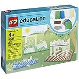 LEGO Education Small Building Plates Set